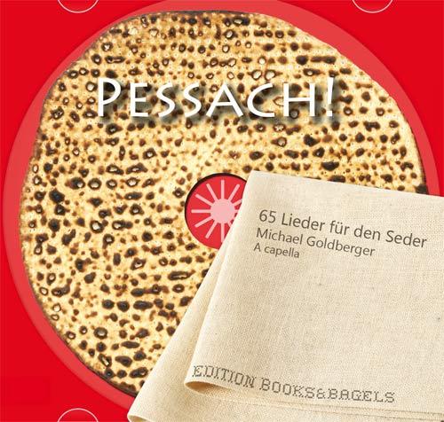 Pessach! Cover