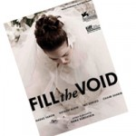 Fill the Void - Filmplakat