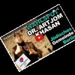 Dr. Khasan