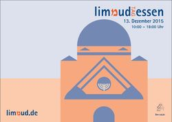 Programm-Limmud