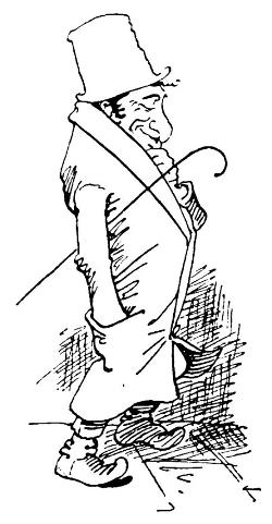 Wilhelm Buschs Schmulchen Schievelbeiner
