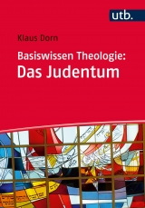 Klaus Dorn - Basiswissen Judentum