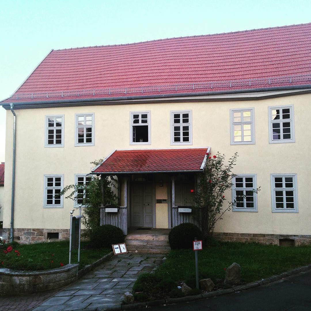 Ehemalige Synagoge Heubach