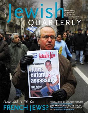 Jewish Quarterly Winter