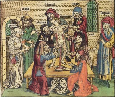 Simon von Trient