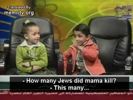 Bilder aus dem Kinderfernsehen