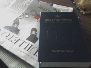Kur vor Jom Kippur
