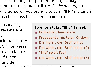 Bildblog Screenshot