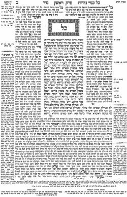Talmud Bawli Traktat Nasir