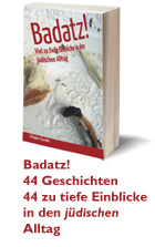 Badatz - das Buch