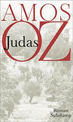 Buchcover Amos Oz: Judas