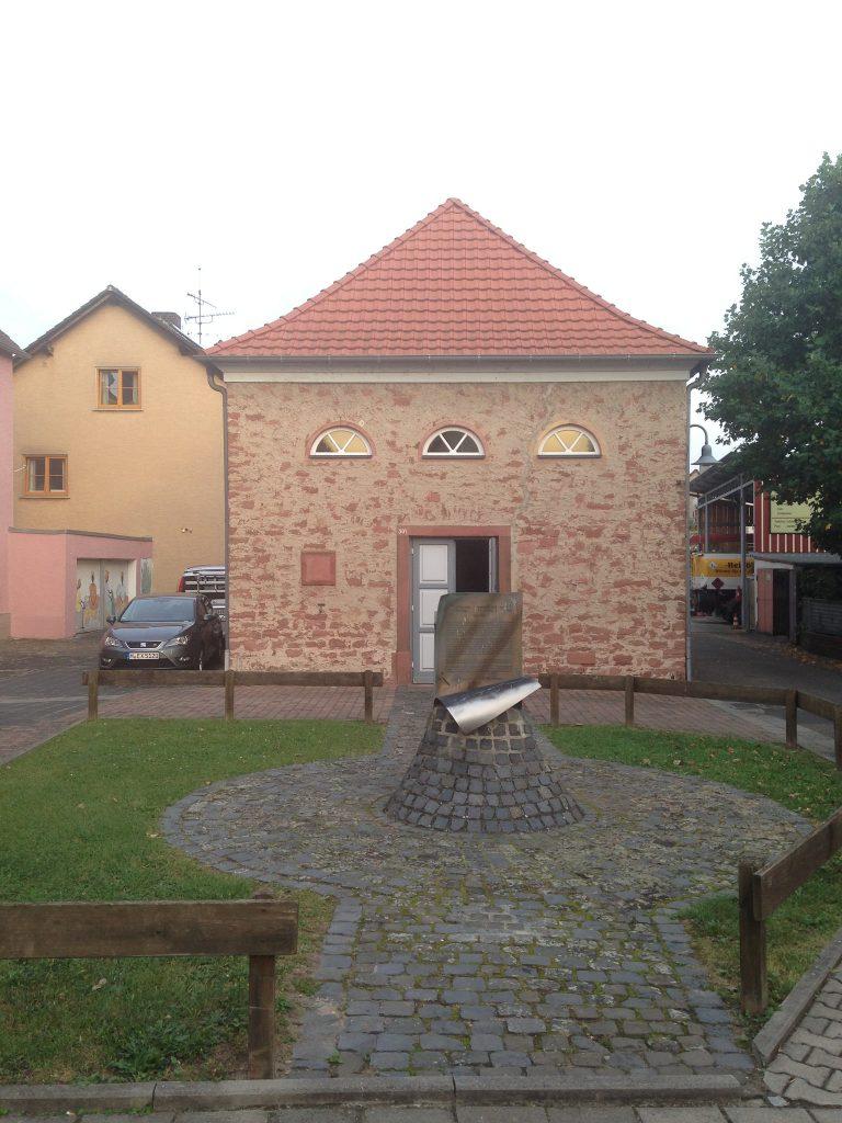 Ehemalige Synagoge Großkrotzenburg