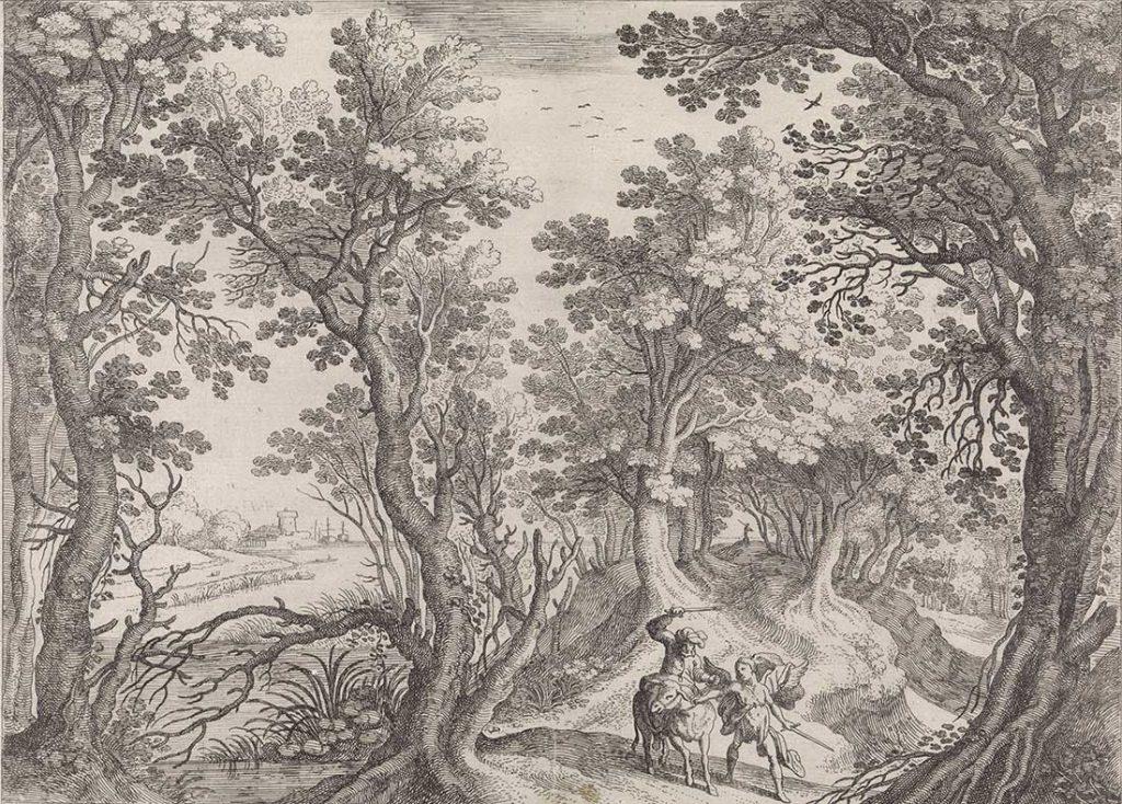 Bil'am und der Esel
